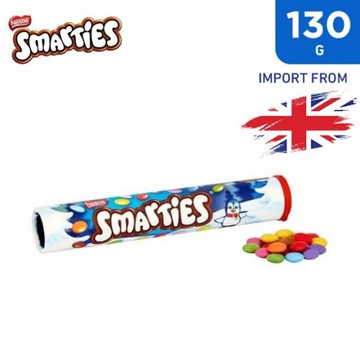 Smarties Giant Tube 130 g