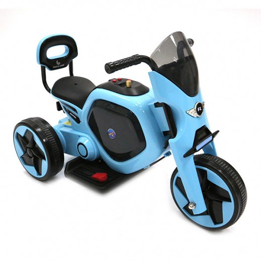 Sport Car Toy - Blue - delivered by Click Toys Within 3 Working Days
