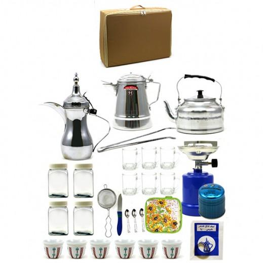 Coffee Maker Kit Medium