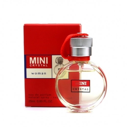 Mini Crystal No.1080 For Her EDP 25 ml