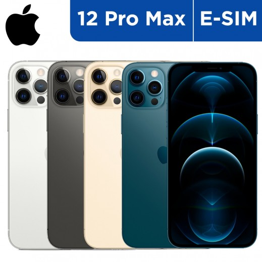 Apple iPhone 12 Pro Max e-Sim 5G