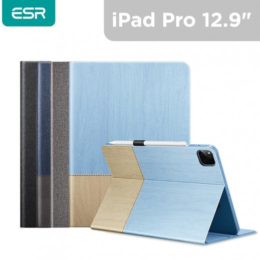 "ESR Urban Premium Folio Case for iPad Pro 12.9"" 2020"