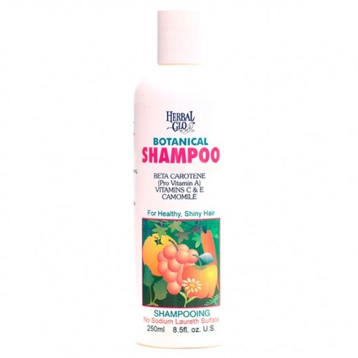Herbal Glo Botanical Shampoo 250 ml