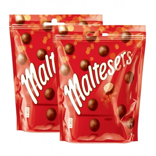 Maltesers Chocolate 2x175 g