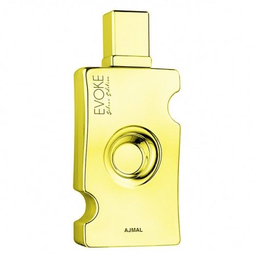 Ajmal Evoke Gold Edition For Her EDP 75 ml