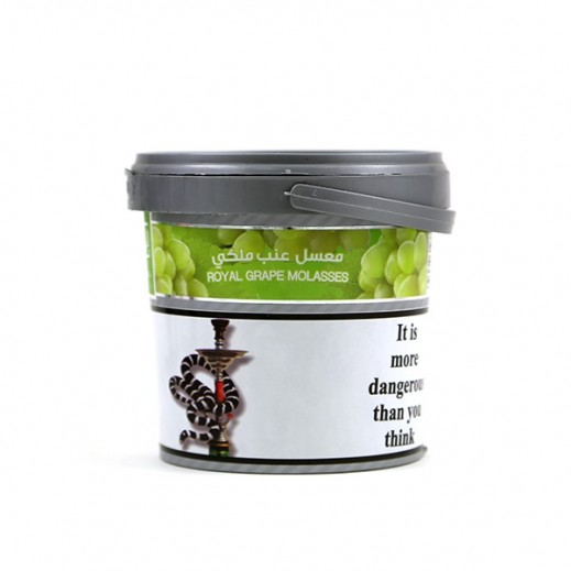 Al-Waha Grape Flavour Tobacco 250 g