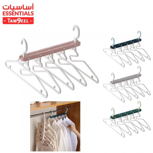 Multi-Hanger for Clothing By Taw9eel Essentials