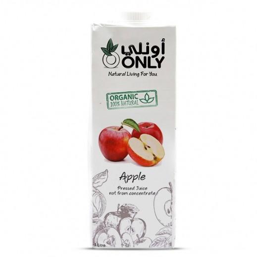 Only Organic Apple Juice 1 L