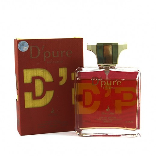 Baug Sons D'Pure Extreme For Unisex EDP 100 ml