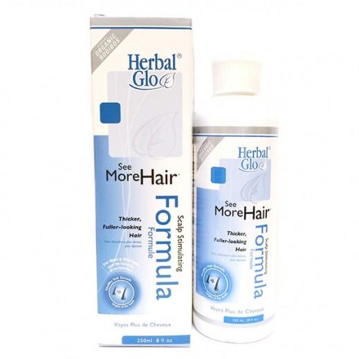 Herbal Glo See More Hair Scalp Stimulating Formula 250 ml