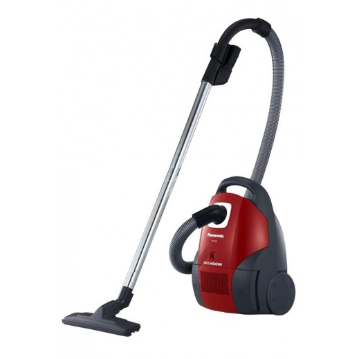 Panasonic Vacuum Cleaner 1400 W 3 L - delivered by EASA HUSSAIN AL YOUSIFI & SONS COMPANY