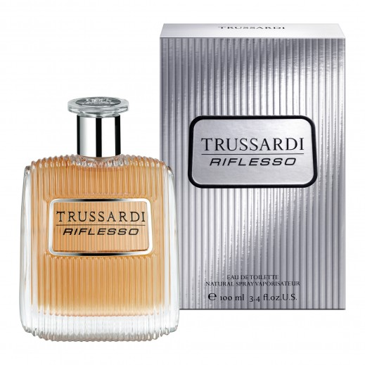 Trussardi Riflesso For Him EDT 100 ml - delivered by Beidoun