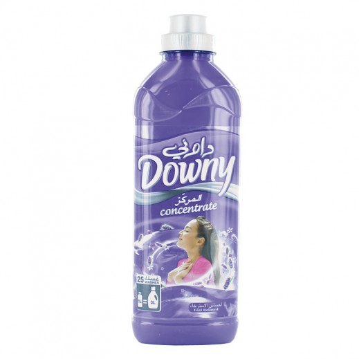 Downy Purple Feel Relaxed Concentrate 1 L
