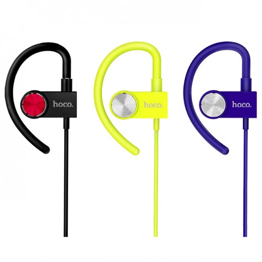 Hoco Magnetic Sporting Wireless Earphone