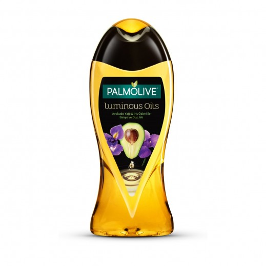 Palmolive Luminous Oils Avocado Shower Gel 250 ml