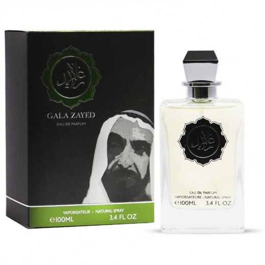 Hassan Bin Hassan Gala Zayed For Him EDP 100 ml