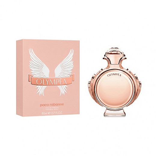 Paco Rabanne Olympea For Her EDP 80 ml