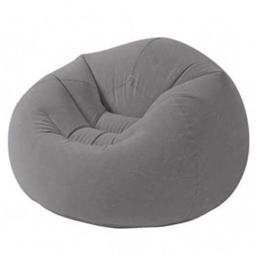 Intex Beanless Bag Chair 106 x 104 x 69 cm