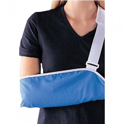 Oppo 3187 Arm Sling (Small - Large)