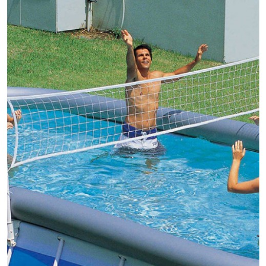 Bestway Volleyball Set 732cm x 366cm x 132cm