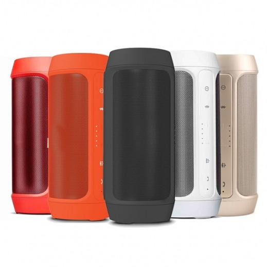 Charge 2+ SplashProof Portable Wireless Speaker