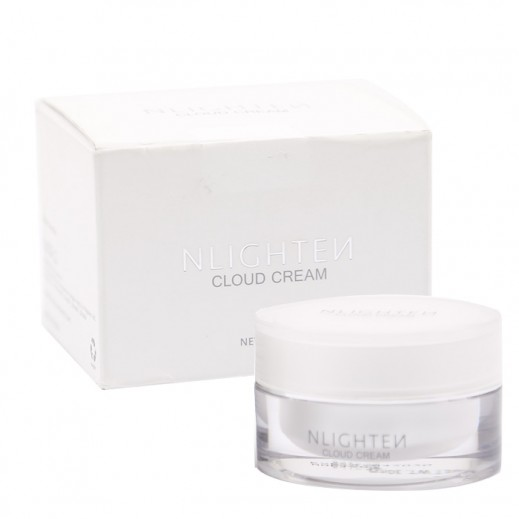 Nlighten Cloud Face Brightening Cream 30 g