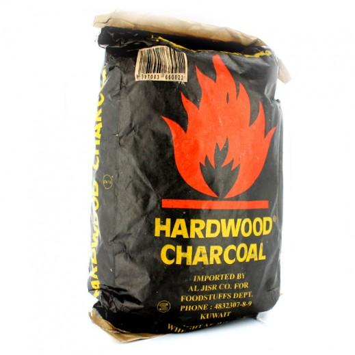 Al Jisr Hardwood Charcoal 4 kg