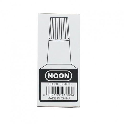 Noon Endorsing Ink 30 ml - Black
