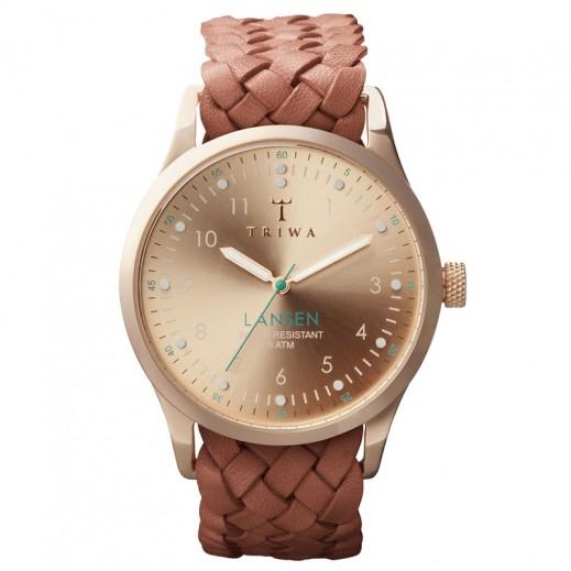 Triwa Rose Lansen Watch - Quartz