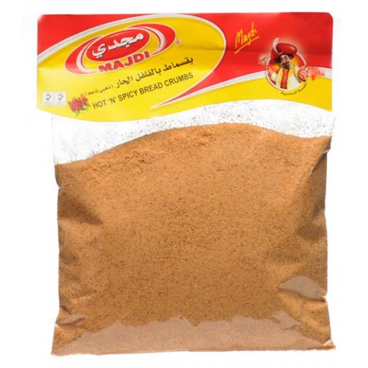 Majdi Bread Crumb Hot N Spicy 350 g
