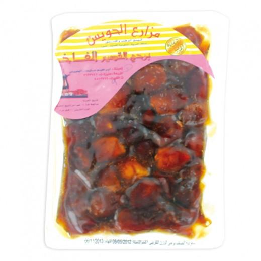Al Howais Barhi Dates 1 kg