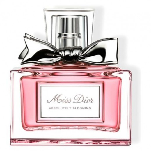 Miss Dior By Dior Absolutely Blooming For Her EDP 100 ml