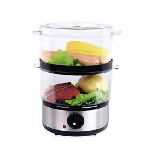 Sumo 2 Tier Food Steamer