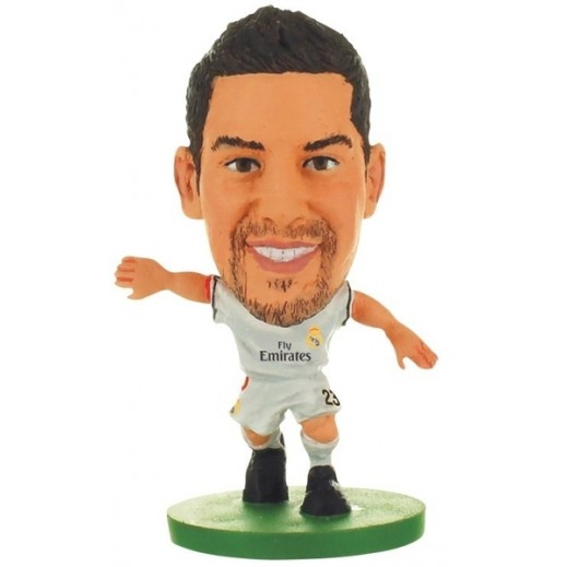 Soccerstarz Real Madrid Isco Figure