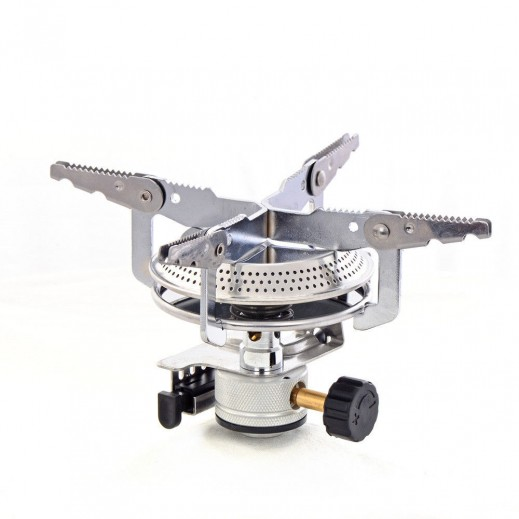 Kovea Hiker Automatic Camping Gas Stove (Small Size)