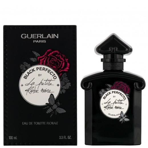 Guerlain La Petite Robe Noire Black Perfecto For Her EDT Florale 100 ml