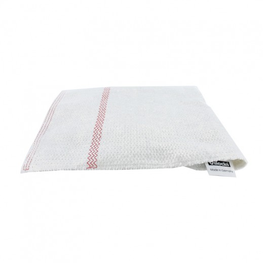 Vileda Textile Floor Cloth White