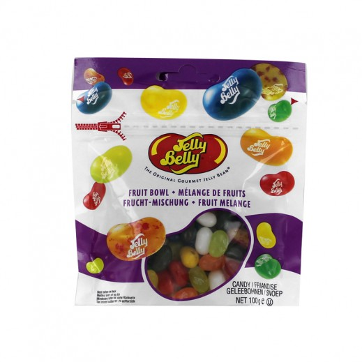 Jelly Belly Fruit Bowl 100 g