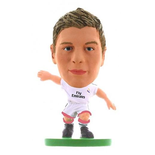 Soccerstarz Real Madrid Toni Kroos Figure