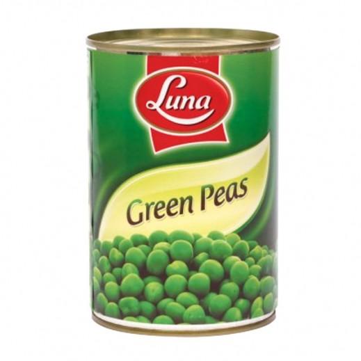 Luna Green Peas 400