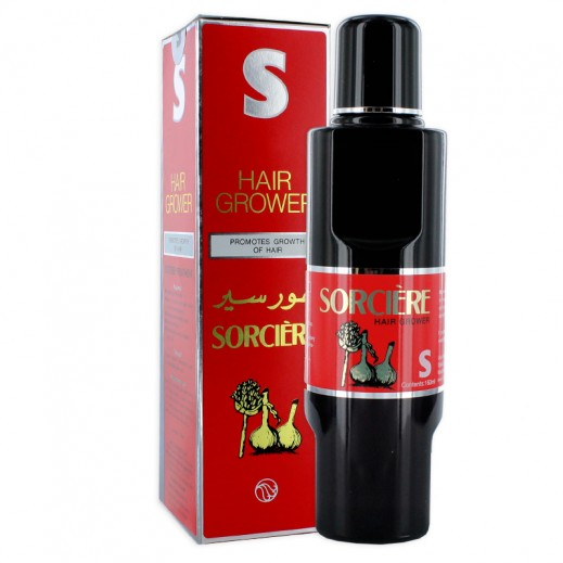 Sorciere Hair Grower - 160 ml