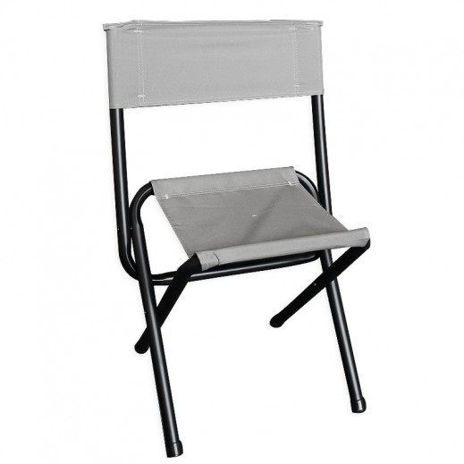 Woodsman Chair