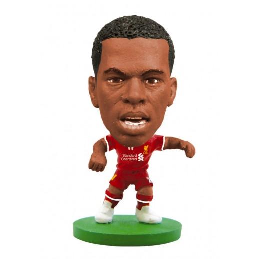 Soccerstarz Liverpool Daniel Sturridge Figure