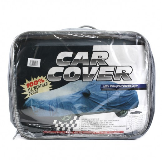 American Mechanics Car cover for Land Criuser
