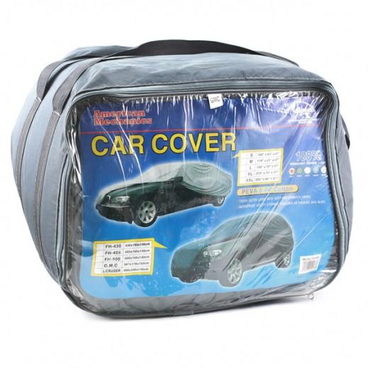 American Mechanics Car cover for GMC
