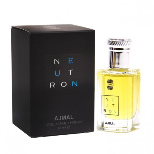 Ajmal Neutron For Him Concentrated Perfume 10 ml