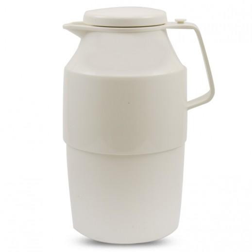 ASC Vaccum Jug 1 L - Pearl White