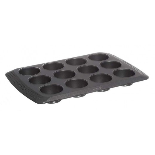 Pyrex Non-Stick 12 Cup Muffin Tray