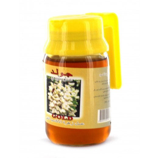 Gold Acacia Bee Honey Jar 450 Gms