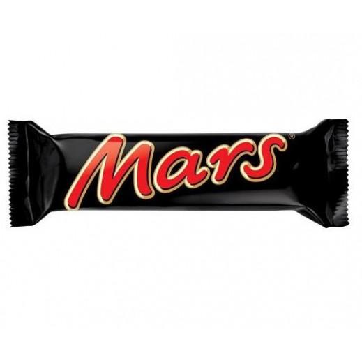 Mars Snack Size Chocolate 35 g